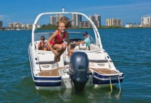 Carefree Boat Club Boat Naming Contest